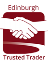 Trusted Trader Edinburgh Logo